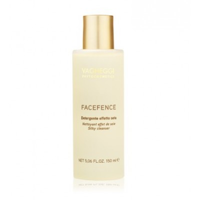 Facefence Silky Cleanser (Oil)