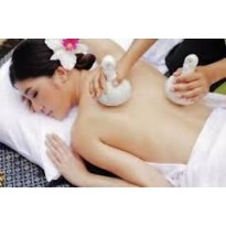Herbal Press Full Body Massage 90min