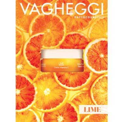 Lime Vitamin C Facial Treatment