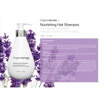 Nourishing Hair Shampoo
